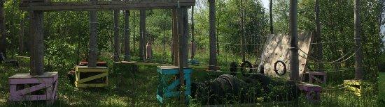 Orebro County, İsveç: Inte-nudda-markenbana