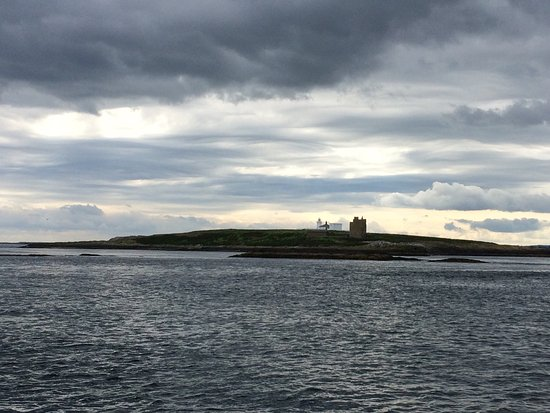 Seahouses, UK: Billy Shiel's Boat Trips