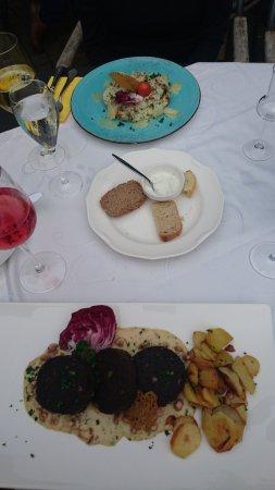 Arnsberg, Germany: Lecker Abendessen