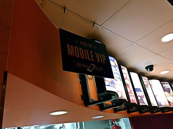 Moreno Valley, CA: Taco Bell 8
