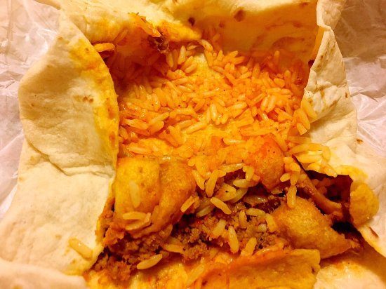 Moreno Valley, Kalifornien: Taco Bell 10