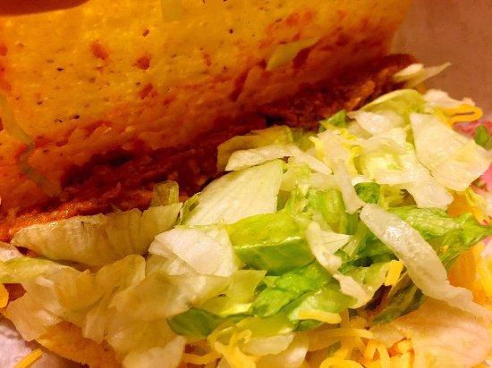 Moreno Valley, Kalifornien: Taco Bell 11