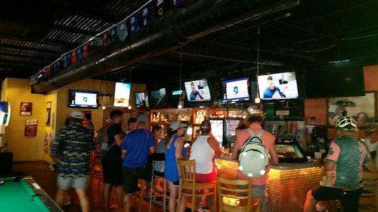 Graham S Beach Grill Cocoa Beach Restaurant Reviews