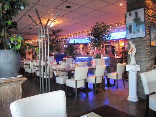 Mykonos Grieks Specialiteiten Restaurant: Mykonos