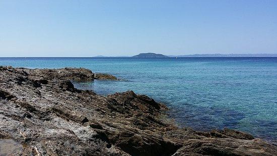 Lagomandra beach