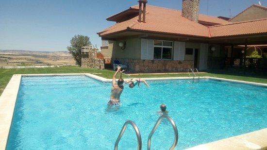 Hotel & Spa Rural Las Nubes: IMG-20170712-WA0005_large.jpg