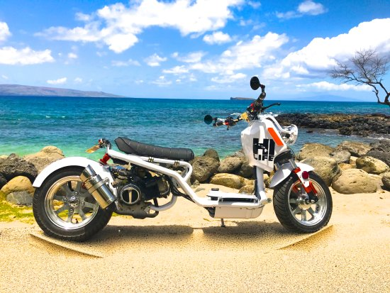 ‪Maui Scooter Shack Snack Shack‬