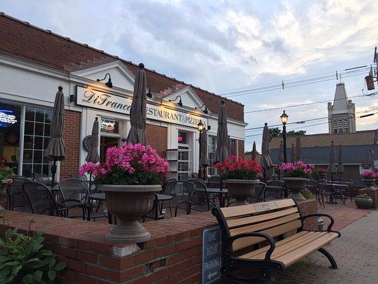 Litchfield, CT: Lovely