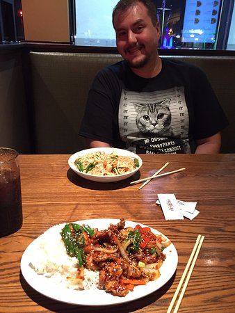 Pei Wei Picture Of Pei Wei Asian Diner Fort Lauderdale Tripadvisor