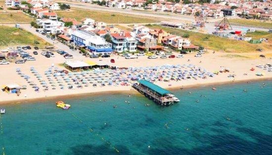 Enez Altınkum Sahili - Enez Golden Beach