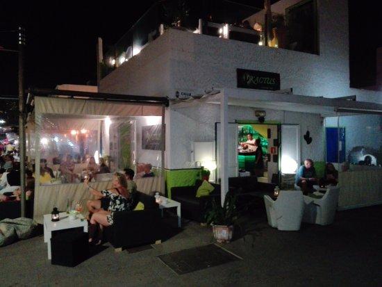 Kactus Café: Saturday Night Fever