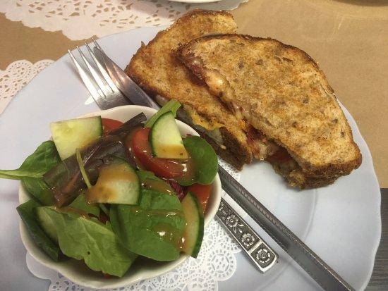 Fergus, Canada: Saturday gourmet sandwich special