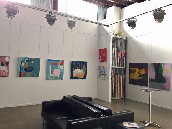 19 Karen Contemporary Artspace