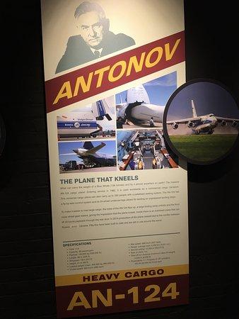 Royal Aviation Museum of Western Canada : photo2.jpg