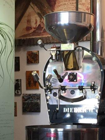Yo El Rey Roasting : Coffee making kit!