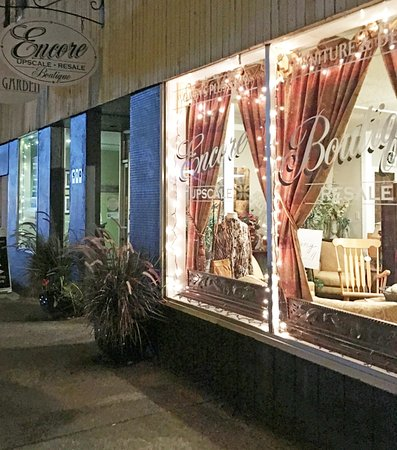 Encore Upscale Resale Boutique