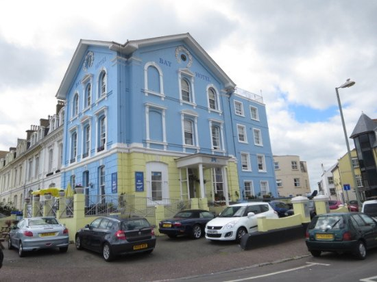 Bay Hotel Teignmouth