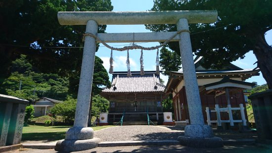 Merasaki Shrine