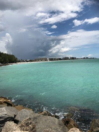 On the Beach- Casey Key Photo