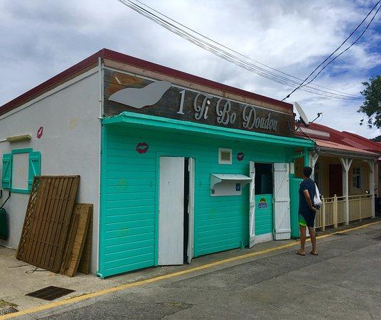 Terre-de-Haut, Guadeloupe: photo0.jpg
