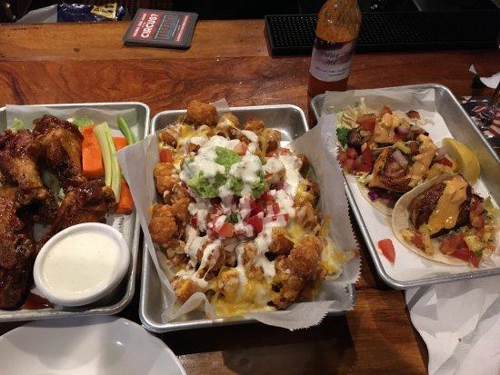 Patriot house american restaurant 2 embarcadero ctr in for American cuisine in san francisco