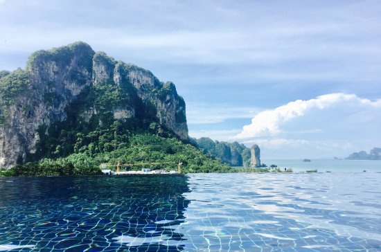 Aonang Cliff Beach Resort: photo3.jpg