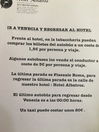 Albatros Hotel : photo0.jpg
