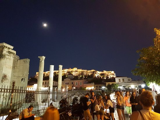 Great! - Alternative Athens, Athens ... - tripadvisor.com.au