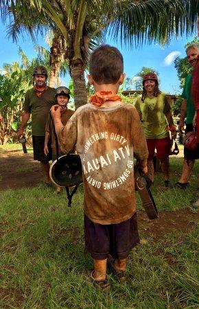 Koloa, HI: Kauai ATV