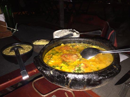 Restaurante Pé na Areia: photo0.jpg