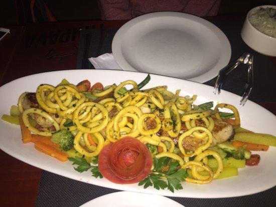 Restaurante Pé na Areia: photo1.jpg