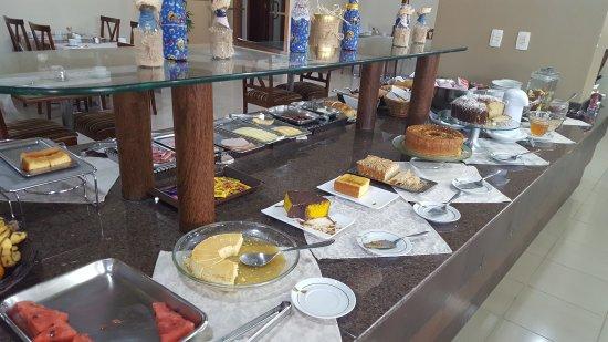 Copas Executive Hotel: 20170712_083614_large.jpg