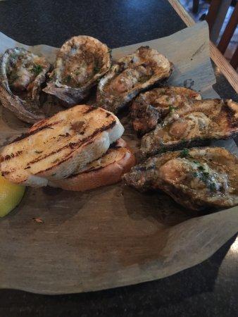 Parrain S Seafood Restaurant