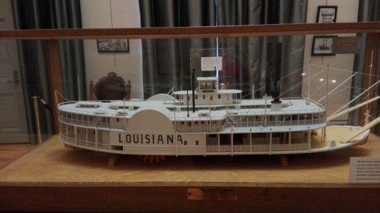 Louisiana's Old State Capitol: IMG_20170715_122047_large.jpg