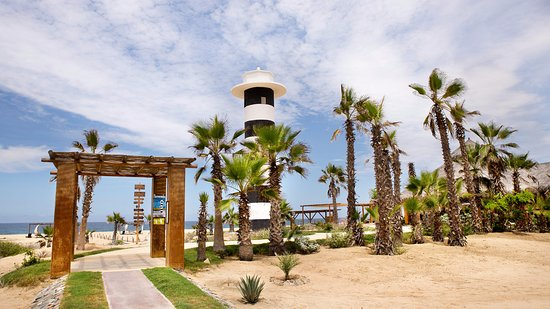 Guaycura Boutique Hotel Beach Club & Spa: El Faro Beach Club & Spa