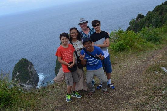 Dedek Bali Tour