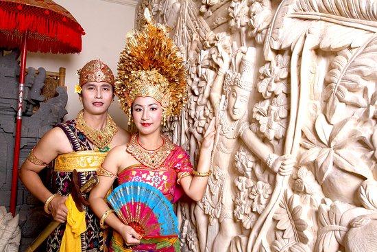 Bali Ratu Spa Tiara