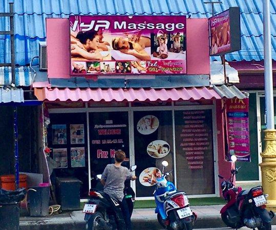 Iya Massage