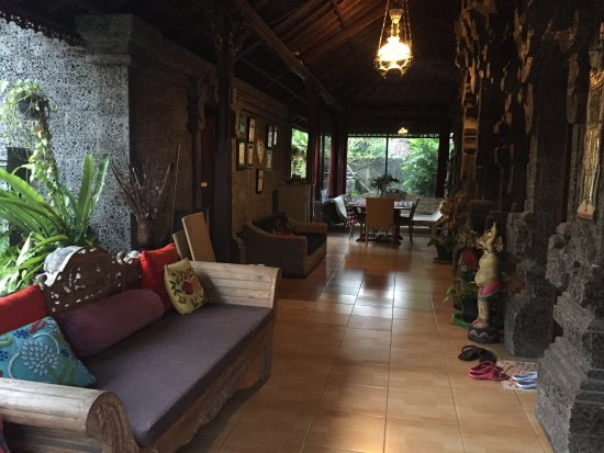 Aahh Bali Bed & Breakfast: photo3.jpg