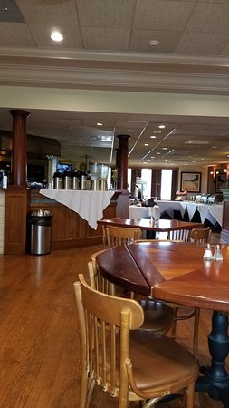Boulevard Inn: 20170713_094025_large.jpg