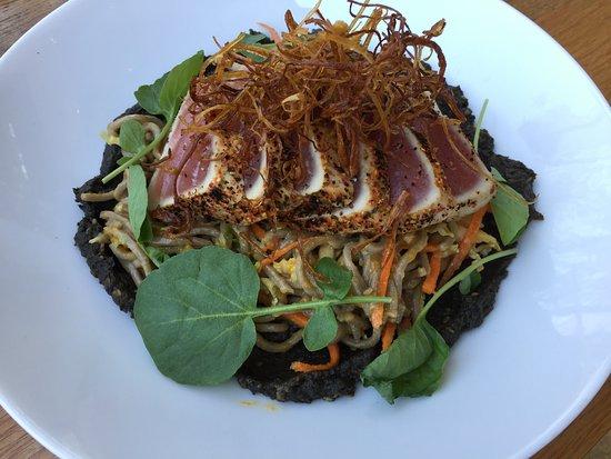 Roe Seafood Long Beach Restaurant