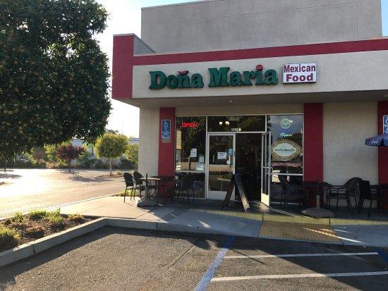 Dona Maria Mexican Restaurant