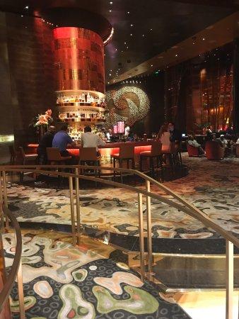 Baccarat In Las Vegas