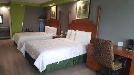 SeaScape Inn-A FairBridge Hotel