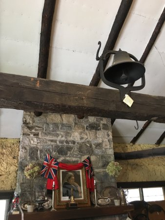 Ye Olde Forge and Anvil Museum