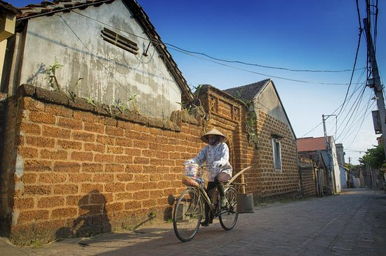 Day Trip to Duong Lam Ancient Village from Hanoi