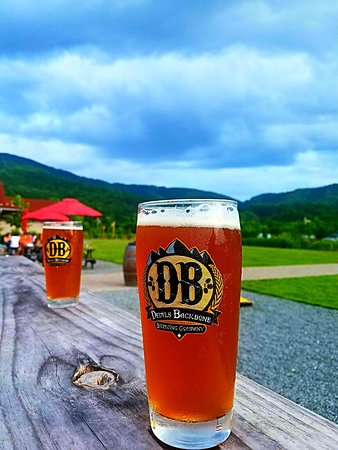 Roseland, VA: Beautiful beers in the most beautiful spot.