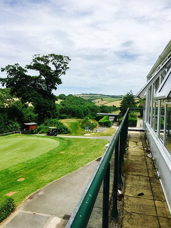 ‪‪Blackawton‬, UK: Best Western The Dartmouth Hotel Golf & Spa‬