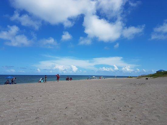 Santa Lucea Beach