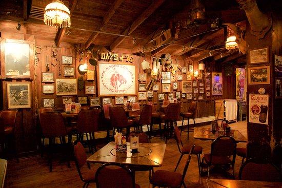 Saloon 10 American Whiskey Bar Deadwood Sd Top Tips